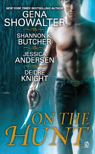 book cover of On the Hunt