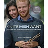 Knits Men Want (Stc Craft)