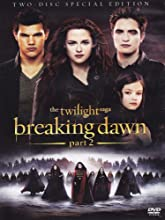 Breaking Dawn - Parte 2 - The Twilight Saga (Special Edition) (2 Dvd)