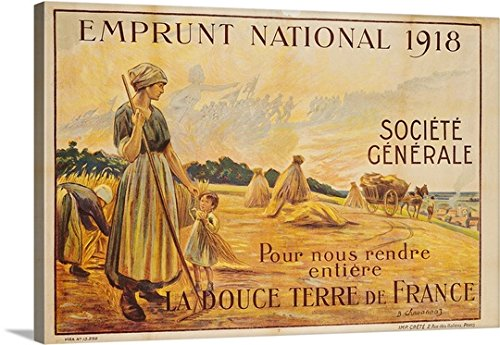 poster-for-the-loan-for-national-defence-from-the-societe-generale-1918-colour-litho-gallery-wrapped
