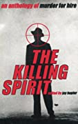 The Killing Spirit by Graham Greene, T.C. Boyle, Bharati Mukherjee, Damon Runyon cover image