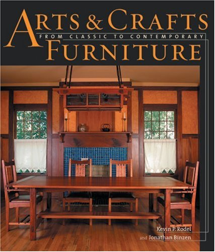 Contemporary arts and crafts furniture check out arts and for Modern arts and crafts