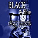 Black & Blue: Lord & Lady Hetheridge Volume 4 Audiobook by Emma Jameson Narrated by Matthew Lloyd Davies
