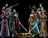 Star Wars: Fight for the Old Republic