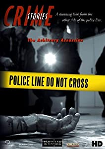 Crime Stories - Episode 47 The Arbitrary Assassins