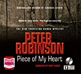 Peter Robinson Piece of My Heart ( Unabridged audio book)