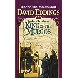 King of the Murgos (The Malloreon, Book 2) ~ David Eddings