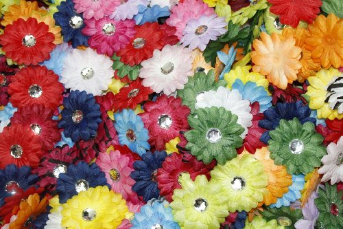 100-in-a-bag-soft-mini-daisy-flowers2-2-inch-small-flowers-great-for-craft-projects