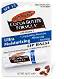 Palmer's Cocoa Butter Formula Lip Balm with SPF15 4g