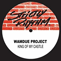 King of My Castle (feat. Roy Malone) [Roy Malone Kings Mix]
