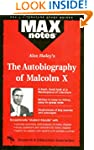 Autobiography of Malcolm X as told to...