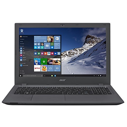 Acer Aspire 15.6-Inch Gaming Laptop (Intel Core i5-5200U, 8GB, 1TB...