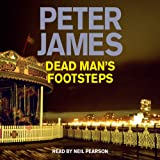 img - for Dead Man's Footsteps book / textbook / text book