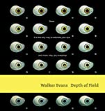 img - for Walker Evans: Depth Of Field book / textbook / text book