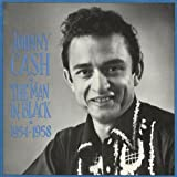 Johnny CASH The man in black, 1954-1958