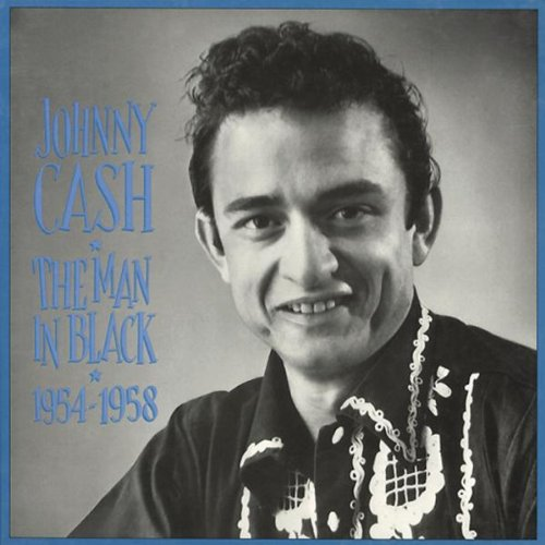 Johnny Cash - The Man In Black (His Greatest Hits) - Disc 2 - Zortam Music