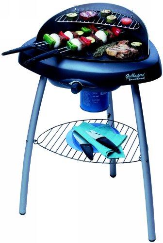 barbecue vertical grilladero campingaz. Black Bedroom Furniture Sets. Home Design Ideas
