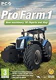 Pro Farm 1 - Add-on for Farming Simulator 2011 (PC) [UK IMPORT]