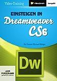 Einsteigen in Dreamweaver CS6
