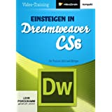 "Einsteigen in Dreamweaver CS6von ""video2brain"""
