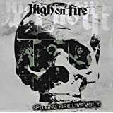 Spitting Fire Live Vol.1