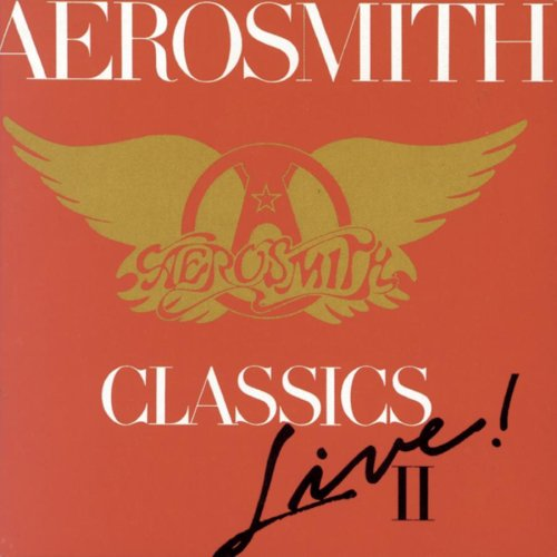 Aerosmith - Classics Live_ - Lyrics2You