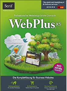 Web Plus X 5 [Download]
