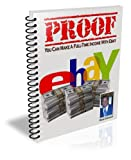 EBAY: Proof You Can Make a Full-Time Income with Ebay