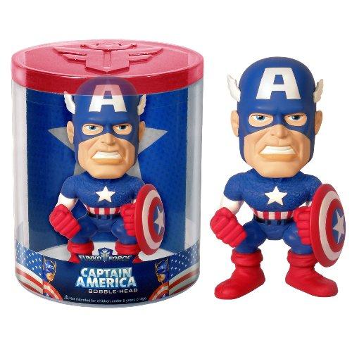 Buy Low Price Funko Captain America Funko Force Figure (B00213S5DS)