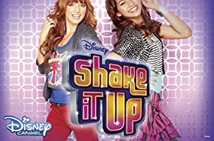 Shake It Up Season 2 [HD]