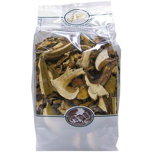 Mediterranean Foods Inaudi dried porcini economical 250g