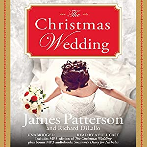 The Christmas Wedding | [James Patterson, Richard DiLallo]