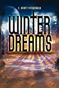 Winter Dreams by F. Scott Fitzgerald cover image