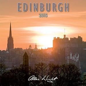 2015 Edinburgh - Scotland Calendar