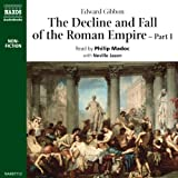 img - for The Decline and Fall of the Roman Empire, Volume 1 book / textbook / text book