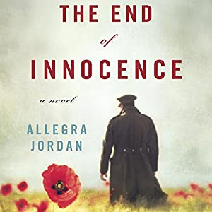 The End of Innocence Audiobook