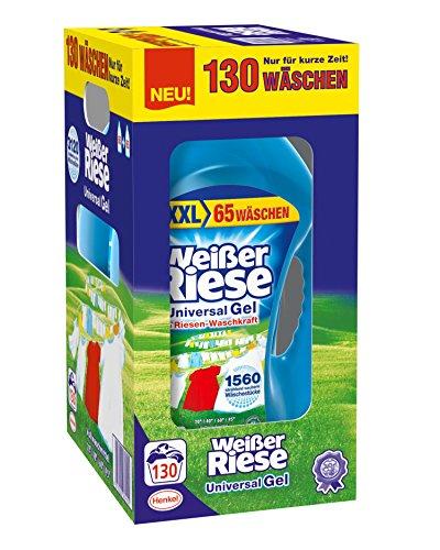weisser-riese-universal-gel-1er-pack-1-x-130-waschladungen