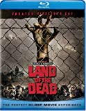 Land of the Dead [Blu-ray] [Import anglais]