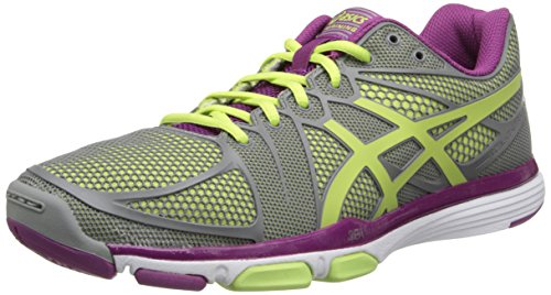 ASICS Women's GEL-Exert TR Cross-Training Shoe