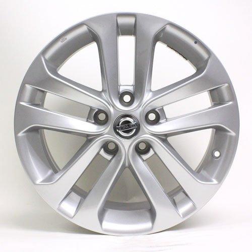 Nissan Juke Altima 2011 Factory Oem 17 Inch Wheels #62559 (Nissan Altima Factory Wheels compare prices)