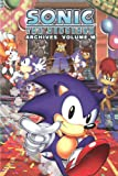 Sonic Scribes Sonic The Hedgehog Archives 18