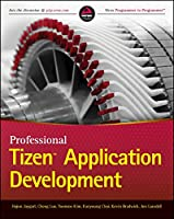 Professional Tizen Application Development Front Cover