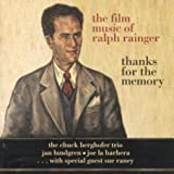 http://www.amazon.com/Film-Music-Ralph-Rainger-Thanks/dp/B001N05A24/ref=sr_1_3?ie=UTF8&qid=1237737713&sr=8-3
