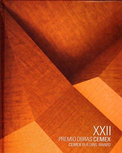 xxii-cemex-building-award