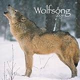 Wolf Song 2009 Calendar