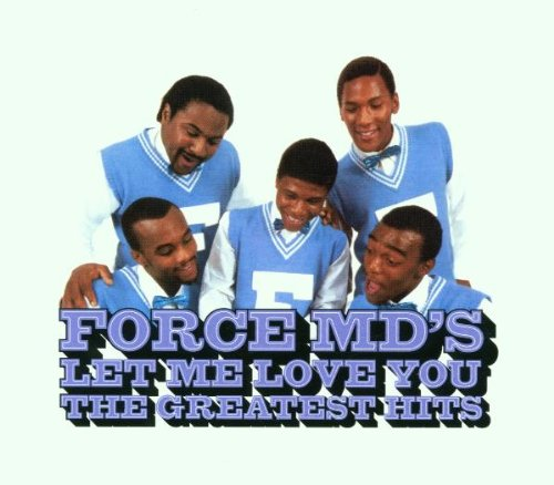 Let Me Love You : Force G.H. de M.D...