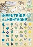 """Afficher """"Inventaire illustré de la montagne"""""""