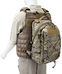 Tactical Tailor Operator Removable Pack by Tactical Tailor