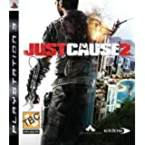 Just Cause 2 Limited Edition (PC DVD)by Square Enix