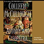 Antony and Cleopatra | [Colleen McCullough]
